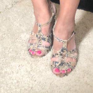Dana Buchman sandal